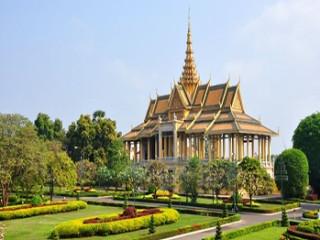5D Beautiful Cambodia