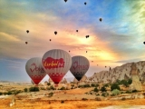 8D7N Turkey's Gems Tour