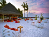 5 Days Kuramathi Resort Maldives