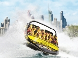 4 Days Gold Coast Free & Easy {Daily Departure}