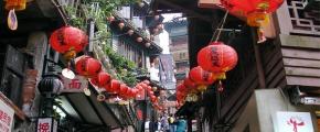6 Days Taipei / Alishan / Tainan / Taichung {2-to-go}