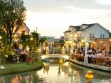 4/5 Days Cream of Bangkok + Khao Yai Package