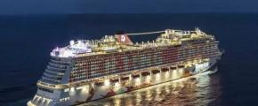 Dream Cruise: 5N SURABAYA / NORTH BALI Cruise or 5N PENANG - PHUKET / LANGKAWI - PORT KLANG Cruise or 5N MYANMAR / PHUKET Cruise (Winter Promotion Phase 1)