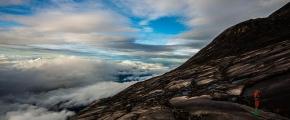 3D2N Mt. Kinabalu Climbing Tour