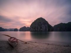 5D4N Halong Bay Overnight on Junk