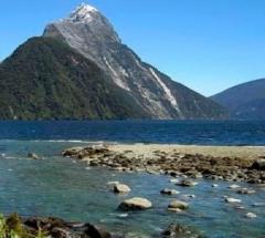 Princess Cruise: 13N NEW ZEALAND (MAJESTIC PRINCESS)