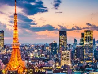 6D5N Tokyo & Osaka Twin City Plus