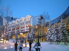 4D3N Hokkaido Rusutsu Ski