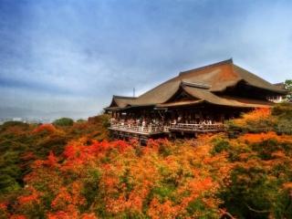 7D Central Japan + Beautiful Shirakawa-go + Takayama