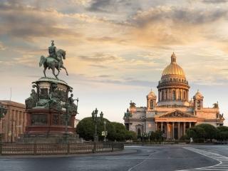 11 Nights Scandinavia & Russia