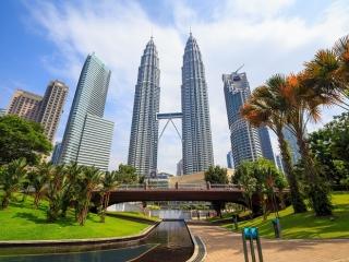 3 Nights Malaysia Peninsula – Singapore, Penang, Kuala Lumpur (Port Klang), Singapore