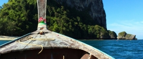 4 Day Krabi – Trang Discovery Tour