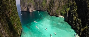 4 Days Phuket – Krabi {Package A}