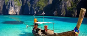 4 Day Phuket – Phi Phi – Krabi {Package B}