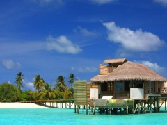 4 Nights Affordable Luxury Six Senses Laamu