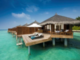 6D5N Nights Kuramathi Split Room Stay Package