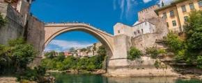 13D Let's Go Comprehensive Croatia, Slovenia, Bosnia & Herzegovina + Hvar Island