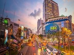 4 Day Bangkok Winter Promotion