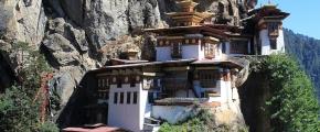 07D 06N Essential Bhutan