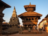 6D5N GLIMPSE OF NEPAL (PRIVATE TOUR)