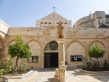 10D 07N Israel, The Holy Land