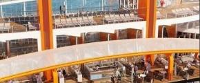 Celebrity Cruise: 7N Rome to Barcelona - EDGE