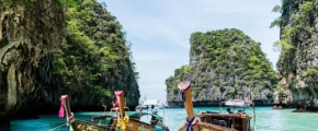 Dream Cruise: 3N Penang – Phuket (Sun)