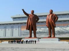 8D North Korea & China Liaoning