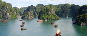 5D HANOI SPECIAL (HA LONG BAY)
