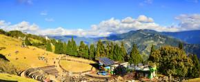 7D6N I Love Taiwan (Cingjing)/+Leofoo Village