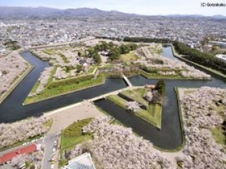 7D5N Hokkaido Love Story ~Spring Season~