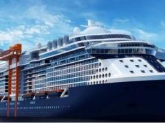 Celebrity Cruise: 7N Barcelona to Rome - EDGE