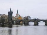9D8N Prague - Vienna - Budapest
