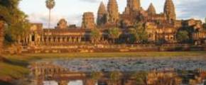 5Days Cambodia Classic - History of Khmer Civilization