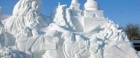 8 Days Harbin Winter Fantasy