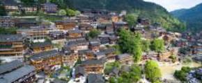 8 Days Spectacular Guizhou / Huangguoshu Waterfall / Xijiang / Libo