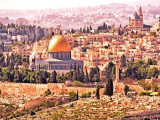 11D8N FASCINATING JORDAN & ISRAEL