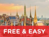 4 Days Bangkok Summer Promotion