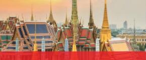 4 Days Bangkok Summer Promotion