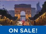 9 Days 8 Nights France & Italy Adventure