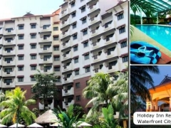 2D 1N FREE & EASY - HOLIDAY INN (WATERFRONT)