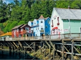 7 Nights Alaska Inside Passage (Round trip Vancouver)