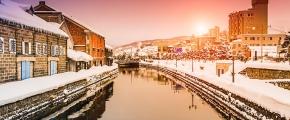 8D Snowy Winter Hokkaido - CNY 2019