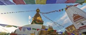 7D Nepal Cultural Tour with Mini Trek