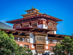 7 Days Wonderful Bhutan