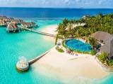 4 Days 3 Nights Ultimate All Inclusive Centara Grand Maldives 5*