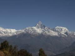 10D Langtang Valley Trekking (Highest Point 3870m/12,697ft)
