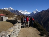 15D Everest Base Camp Trek