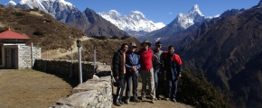 15D Everest Base Camp Trek