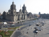 11D WONDERS OF MEXICO